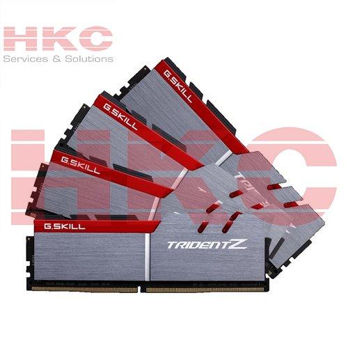 Ram DDR4 GSkill Trident Z 32GB/3200 chính hãng