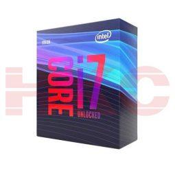 CPU Intel i7 9700k Chính hãng
