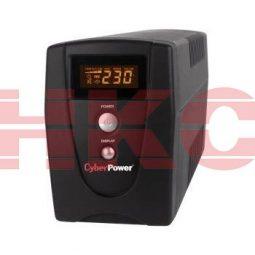 Bộ lưu điện UPS Cyber Value600E-AS CHÍNH HÃNG