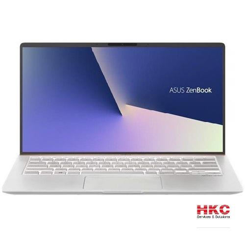 Laptop Asus Zenbook UX433FA-A6113T i5-8265U (Silver) chính hãng