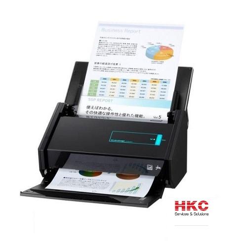 Máy quét Scanner Fujitsu iX500- phân phối chĩnh hãng