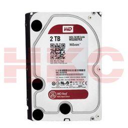Ổ cứng HDD Western Digital Red 2TB