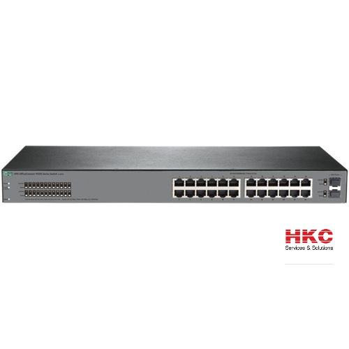 HP OfficeConnect 1920S 24G 24-Port + 2SFP