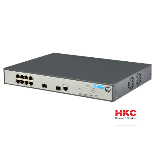 HP 1920-8G Switch (JG820A)