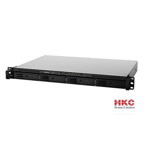 Thiết bị lưu trữ mạng NAS Synology RX415 giá rẻ