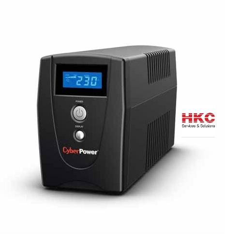 Bộ lưu điện Cyber Power VALUE2200ELCD 2200VA/1320W
