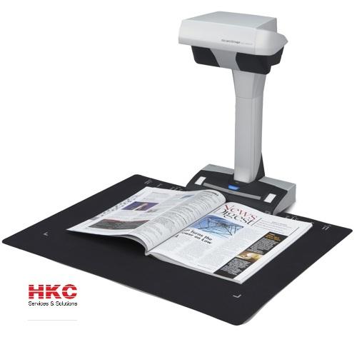 Máy quét Scanner Fujitsu SV600- chính hãng
