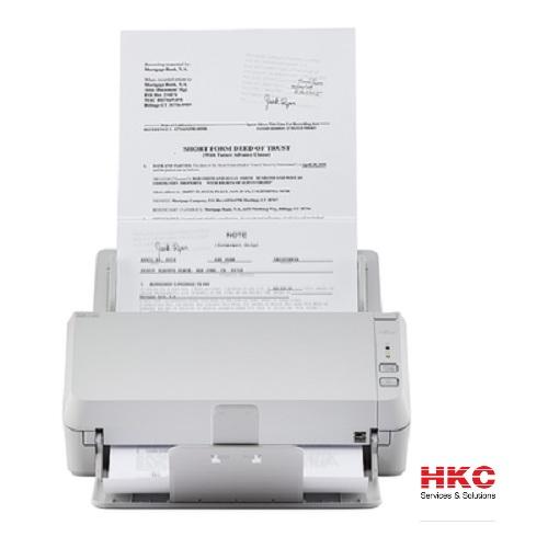 Máy Quét Fujitsu Scanner SP1125- chính hãng