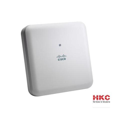 Thiết bị mạng Wifi Cisco AIR-AP1852I-S-K9 giá rẻ