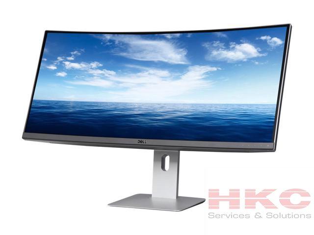 Màn hình LCD DELL U3415W