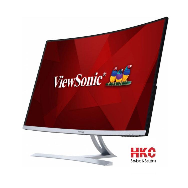 Màn Hình Viewsonic VX3217 2K Cong Chính Hãng