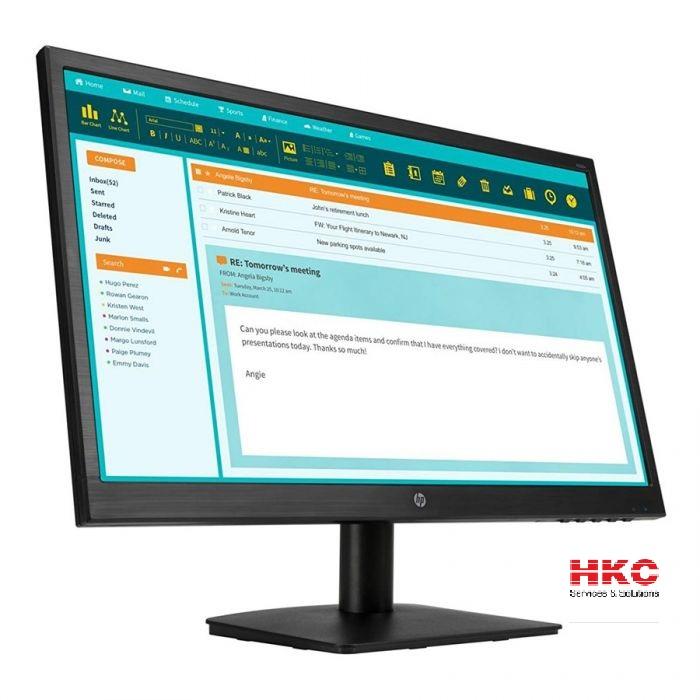MÀN HÌNH LCD HP 18.5″ V190 2NK17AA