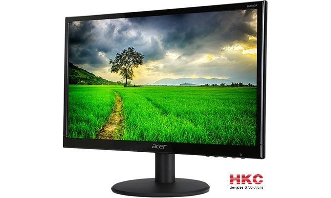 Màn Hình LCD Acer EB192Q Chính Hãng
