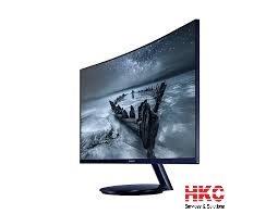 Màn hình LCD Samsung 27inch Cong LS27F581FDEXXV