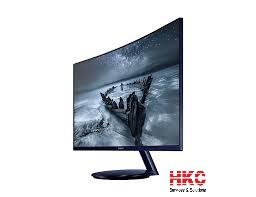 Màn Hình Cong Samsung 27″ LC27H580FDEXXV