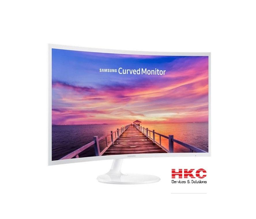 """Màn hình LCD Samsung 32"""" LC32F391FWEXXV Chính Hãng"""