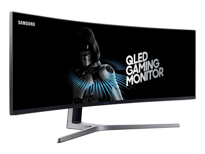 Màn Hình Cong Samsung 49 inch LC49HG90DMEXXV