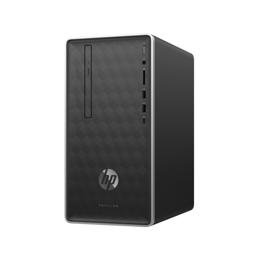 Máy tính để bàn HP Pavilion Core i3-8100 giá rẻ