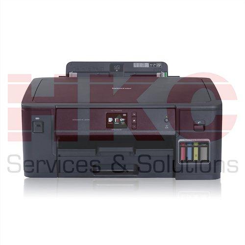 Máy in phun màu A3 Wifi Brother HL-T4000DW