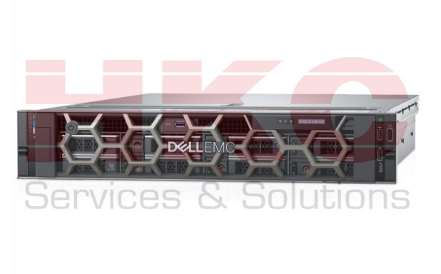 "Server Dell Poweredge R440 8×2.5"" Intel Xeon Silver 4214"