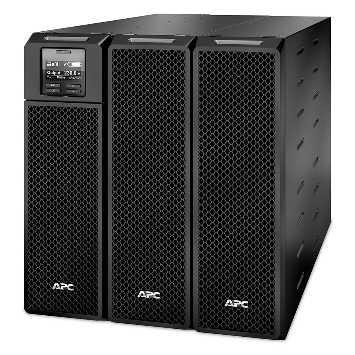 Bộ lưu điện UPS SRT8KXLI APC Smart-UPS SRT 8000VA 230V
