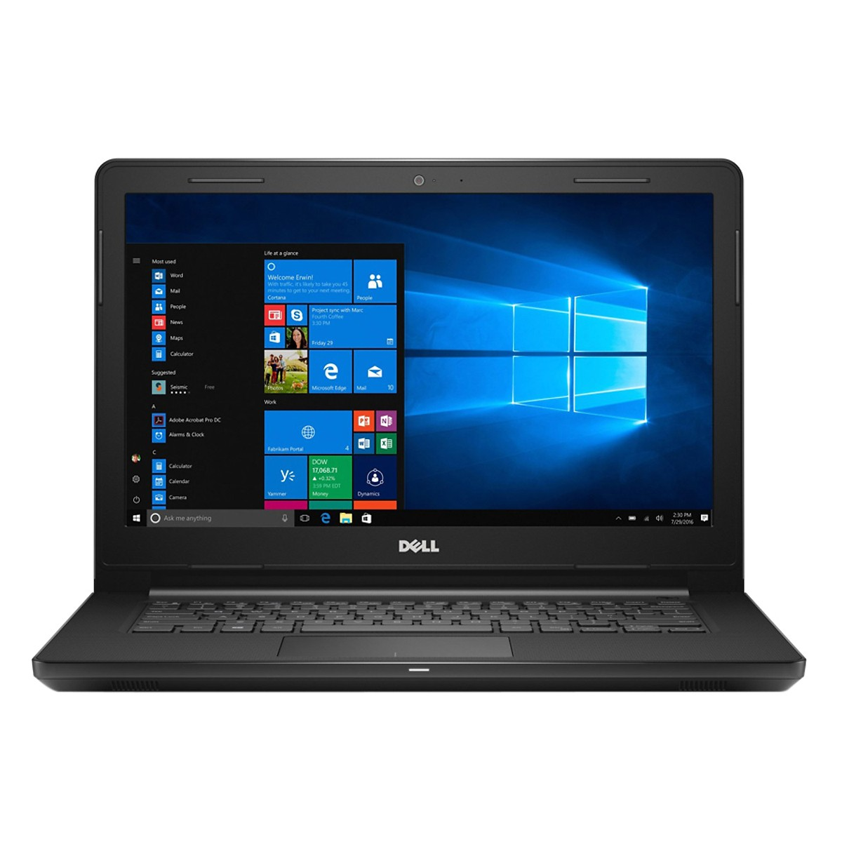 Dell  Inspiron 3580 core i7 8565U