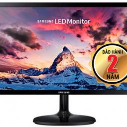 LCD SAMSUNG LS24F350 FH CHÍNH HÃNG GIÁ RẺ