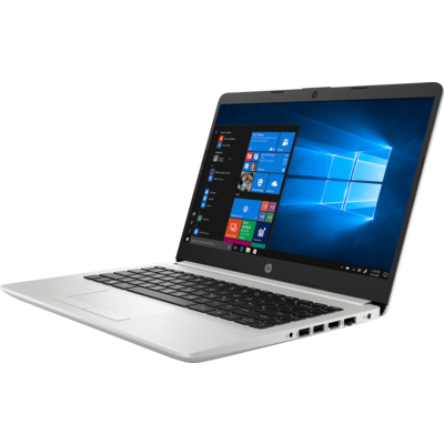 Notetbook HP 348G5 7CS02PA Core i3-7020U (Màu Bạc)
