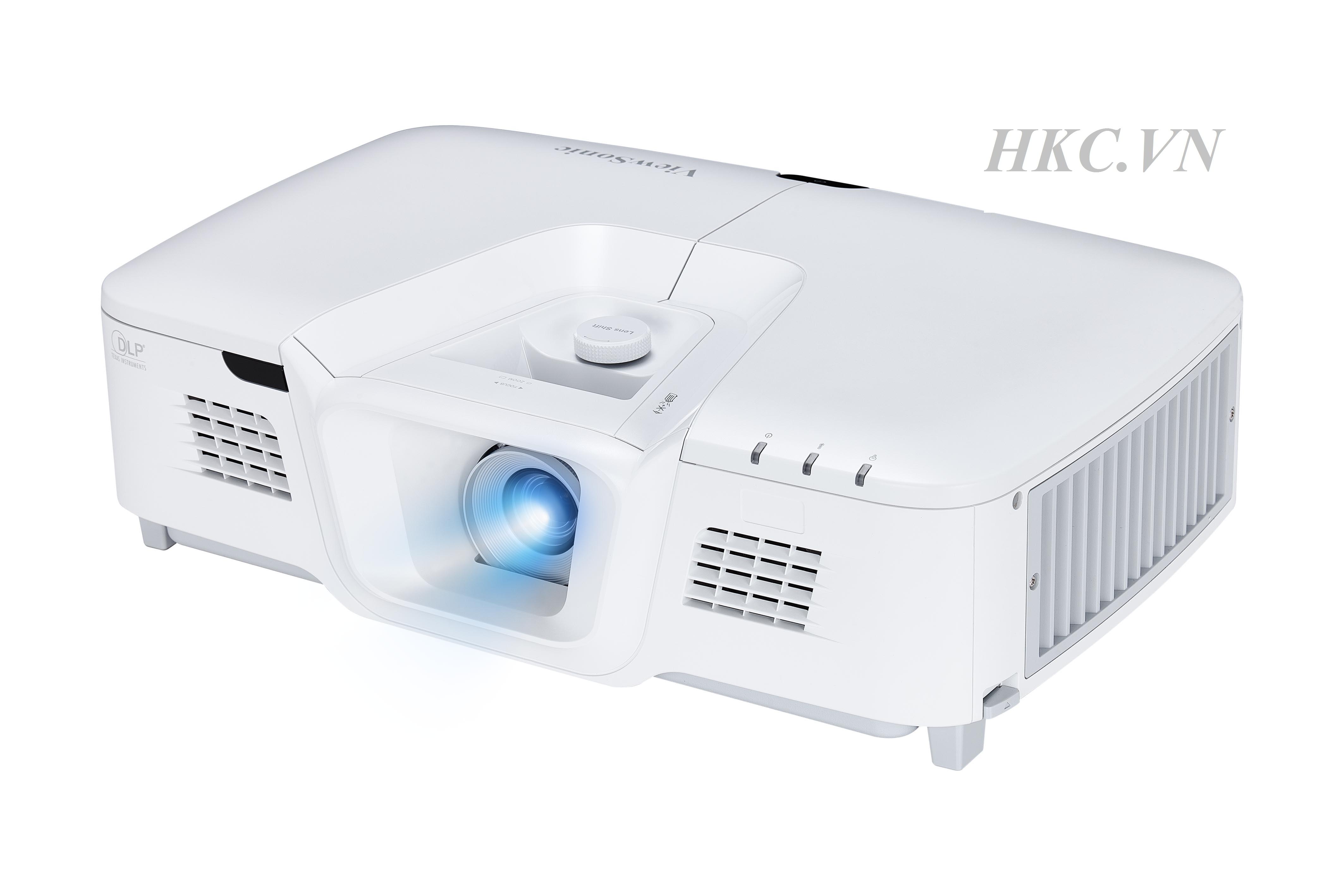 Máy Chiếu Viewsonic PG800HD Chính Hãng