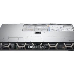 Máy chủ Dell PowerEdge R340 8×2.5″ E-2134 /8GB/H330