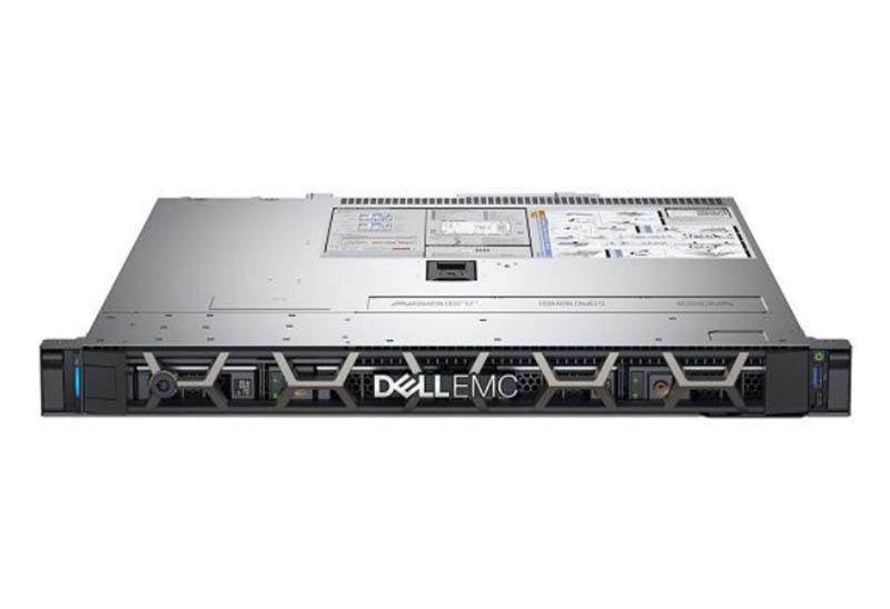 Máy chủ Dell PowerEdge R340 8×2.5″ E-2134 /8GB/H330
