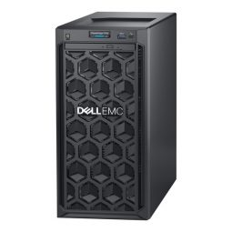 "Máy Chủ Dell PowerEdge T140 4×3.5"" 1TB Cable HDD"