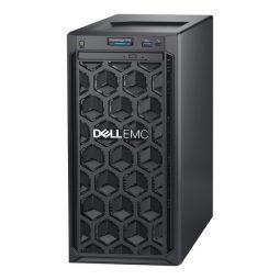 """Máy Chủ Dell PowerEdge T340 8×3.5"""" E-2124/8GB/1TB/DVDRW"""