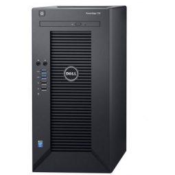 DELL PE T30 (MINI TOWER)/E3-1225 V5/8GB/1TB/DVDRW/290W