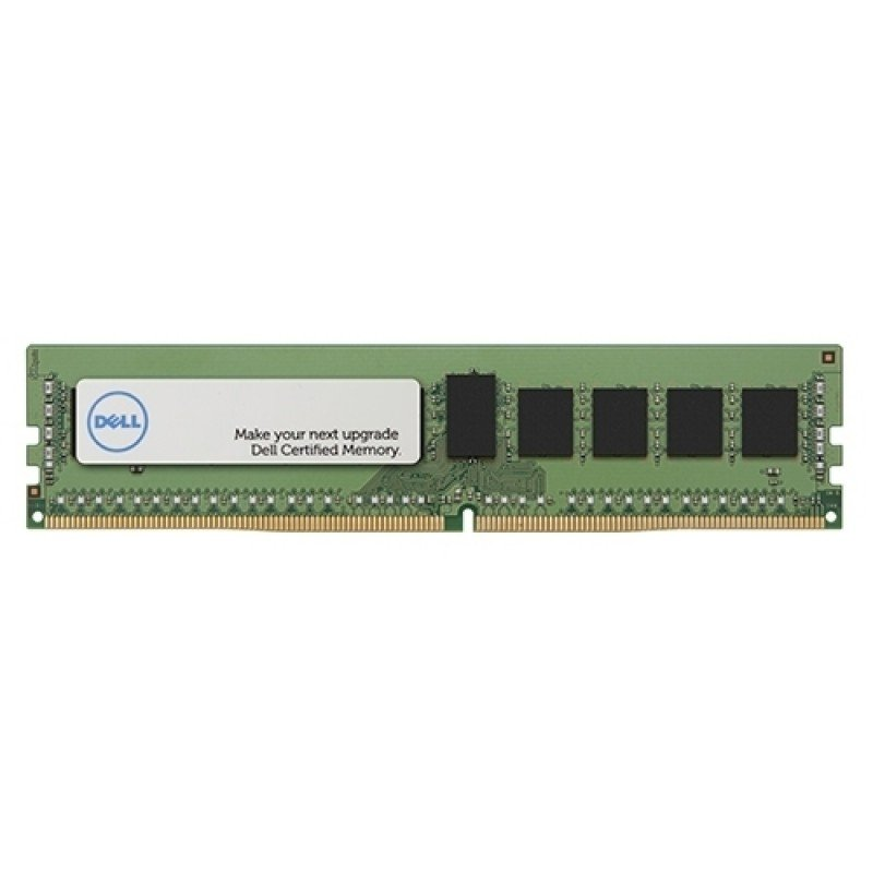 RAM DELL 16GB RDIMM 2666MT/s Dual Rank