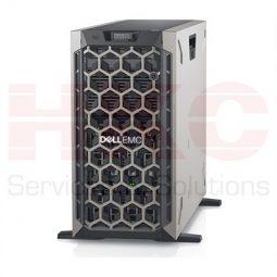 Server Dell PowerEdge T640 (8×3.5) Silver 4210 Ram 16GB