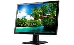 Màn hình máy tính HP P224 21.5 inch 5QG34AA