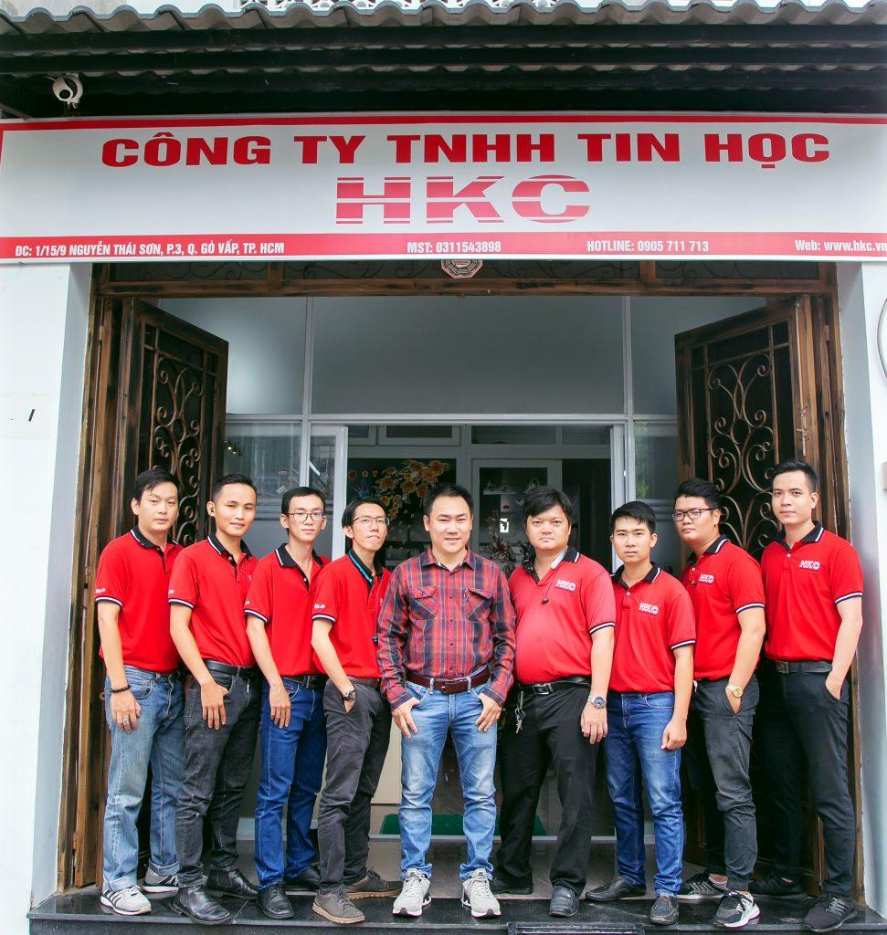 HKC vietnam