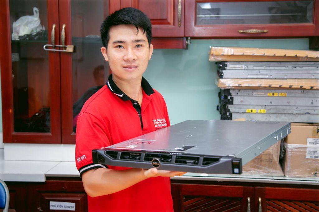 HKC Server