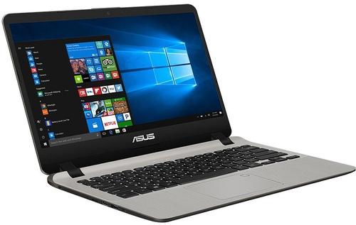 ASUS X509FA (EJ101T)  i5-8265U (bạc)