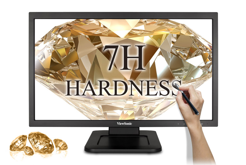 Màn hình ViewSonic TD2220-2 cảm ứng 22″ Full HD