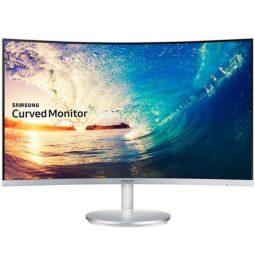 Màn Hình cong LCD 27inch Samsung LC27F390FHEXXV