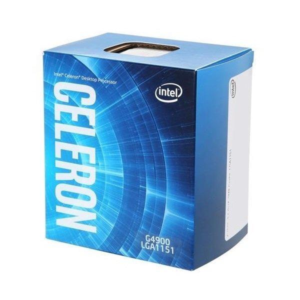 CPU Intel Celeron G4900 Chính Hãng