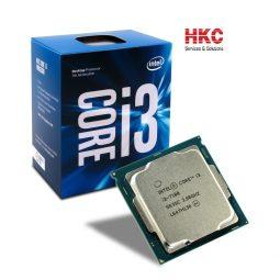 CPU Intel Core I3-7100 Chính Hãng