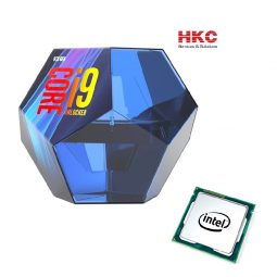 CPU Intel Core i9-9900KF