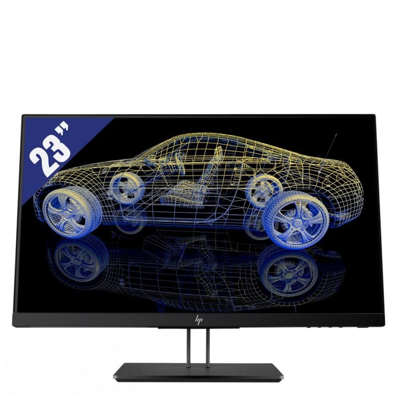 Màn hình HP Z23n G2 Display 23 inch IPS (1JS06A4)