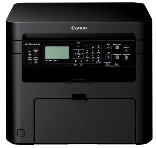 Máy in laser trắng đen CANON MF 241D