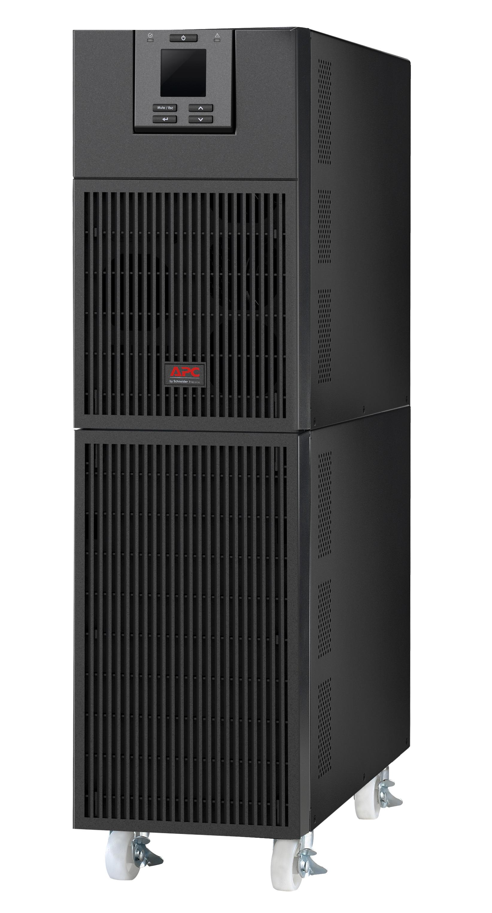 Phân phối Bộ lưu điện APC EASY UPS SRV6KI