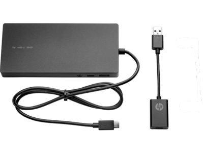 CỔNG KẾT NỐI HP ELITE USB-C DOCKING STATION _X7W54AA