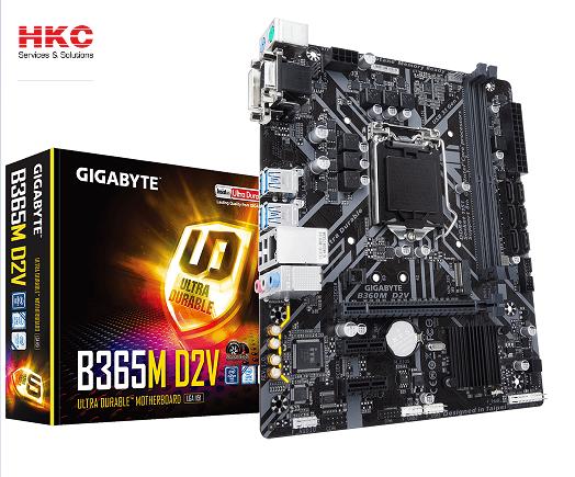Mainboard Gigabyte B365 D2V